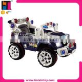 hot sale kids ride on electric cars toy for wholesale drivable remote control ride on car