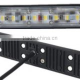 Super Thinnest LED Position Lamps, Direction Indicators, Side Maker Lamp, Rear Lamp,Tail Lamps,Truck Led Work Light(SR-8015-10W)