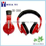 Partners for famous company factory popular pc gaming fashional cool headphone/headset