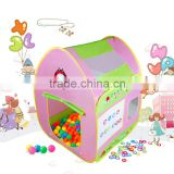 Children's house tent super ocean ball tent game room outdoor baby Puzzle Toy Pool Kids Play Tent Pit Ball Tent