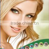 wholesale korea freshtone 3 tone dream color contact lens