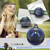 3W Portable Bluetooth Speaker with FM Radio / Car Shaped Speakers With SD Card For Laptops