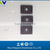 Professional cutting epoxy resin carbon fiber laminated plate/panel