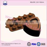 Wholesale cake decorating baking tools silicone chocolate mould