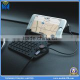 Wholesale Price Remax Car Dashboard Cell Phone GPS Anti-slip Mat Holder Desktop Stand Bracket
