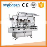 Stainless Steel tablet note counting machine