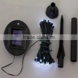solar led string light(christmas light,holiday light,decorating light,led light,string light)