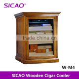 electric cigar cabinets 220v cigar cooler cabinet 700-1000 loose electrical humidor cabinet