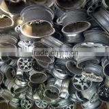 Aluminium scrap Wheels