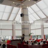 2015 home decoration window metal roof awning