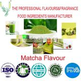 Wholesale, high concentration of microcapsules powder flavour used in all products,matcha flavour,for ice cream, soft drink, etc