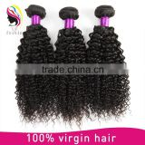 Wholesale hair weave kinky baby curl egypt human hair extension