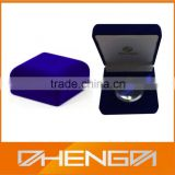 2014 New Products Hotsale Customized China Factory Gold Coin Plastic Box Packaging(ZDP14-C001)