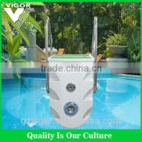 portable&durable pool filter pump/swimming pool equipment/best Chinese swimming pool filter/pipeless swimming pool water filter