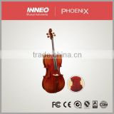 Nice Solid Spruce Professional Cello
