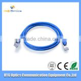 high quality cat6 rj45 patch cable 568b/568a,24awg cat5e cu utp patch cord for broadband connection