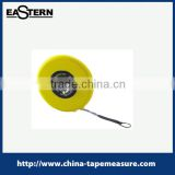 New design retracting cloth tape measure