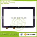 Wholesale Direct From Factory Touch Screen Digitizer Glass TP Panel For Acer Iconia W510