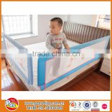 Baby safety bed rail, plastic bed rail, hospital bed guard rails
