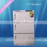 UV Sterilizer hot towel cabinet/hot caby/towel warmer cabinet