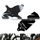 New Bike Bicycle MTB Fender Mudguard for Front Fork Quick Release PP 27g