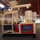 Hot Sales of biomass pellet machine with cheap price