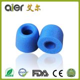 Factory price slow rebound memory foam earplug hearing aid ear tips