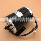 MY1020 1000W 48V Starter Motor Electric bicycle ATV Quad W Chain DRIVE