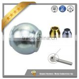 Hot sale customized tractor parts top link ball