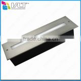 12w outdoor wall washer inground LED Recessed Floor Lights