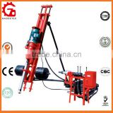 GD best seller quarry blasting small portable borehole mining hydraulic hard rock drilling machine