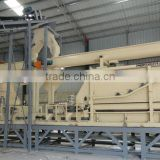 High quality particle board production line/diamond roller forming machine