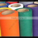 factory directly sale multi-color polypropylene nonwoven fabric tnt non woven fabric spun bond non-woven