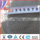 China Factory Supply Stainless Steel crimped Wire Mesh used as Barbecue Bbq Grill Wire Mesh Net