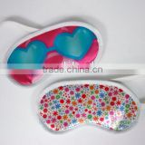 Cuet silk sleeping eye mask with excellent design