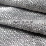 RFID blocking fabric emf rf shielding fabric 100%nano silver