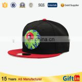 High resolution digital printed snapback sexi hat