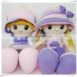 Factory customize lovely plush dollls