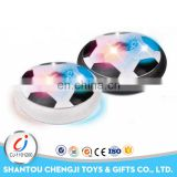 2017 hot sales kids electric hover soccer ball with light