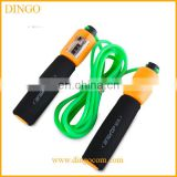 Count skipping jump rope/digital counting jump rope/jump rope with counter