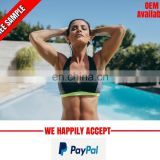 New style sport bra for women wholesale