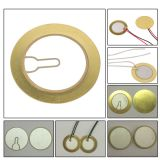 high quality Piezoelectric material, piezo electric transducer, piezo element ceramic material