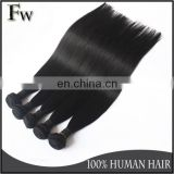 Hot beauty hair products for black women mongolian virgin hair raw unprocessed hair sewing machine