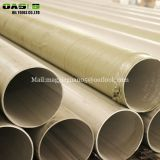 ERW Welded Black Steel Pipe/Tube black carbon ERW steel casing pipe