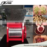 Factory price advanced design coffee beans peeling machine for sale