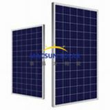 335W 72-cell poly solar module