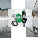 Greenhouse Curtain Roll up Gear winch Motor