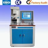 MMW-1A Computer Control Universal Friction Coefficient Tester/Friction Machine