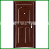 steel apartment building entry doors BG-S9148