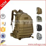 wholesale large capacity military tactical backpack